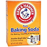 Arm and Hammer Baking Soda (smaller pack) 227g