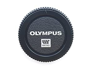 Olympus BC-2 Body Cap for Micro Four Thirds Digital SLR Cameras