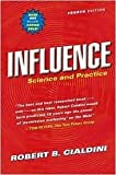 Influence: Science and practice (0673155145) by Robert B Cialdini