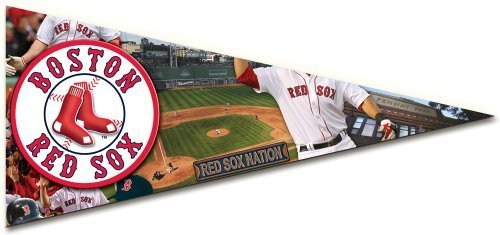 mlb-pennant-shaped-puzzle-boston-red-sox-by-tdc-games
