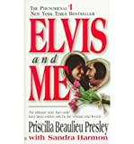 img - for [(Elvis and ME )] [Author: Priscilla Beaulieu Presley] [Apr-2003] book / textbook / text book