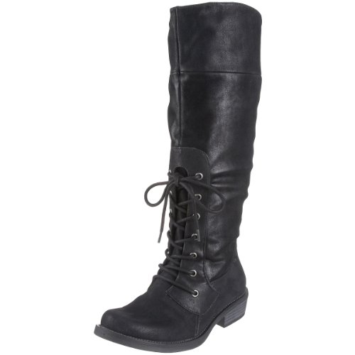 Rocket Dog Women's Rideon Knee-High Boot