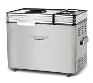 Cuisinart CBK-200 2-Pound Convection Automatic Breadmaker