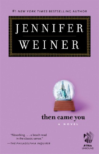 Then Came You: A Novel front-1066359