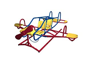 Lifetime Ace Flyer Teeter-Totter by Lifetime