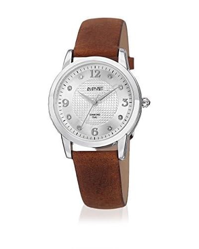 August Steiner Reloj con movimiento cuarzo japonés   33 mm