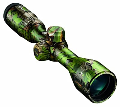 Nikon INLINE XR BDC 300 Riflescope, Xtra Green BDC 300 by Nikon Sport Optics
