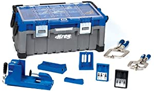 Kreg Tool Company KTC5750 Toolboxx Master Collection