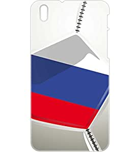 a AND b Designer Printed Mobile Back Cover / Back Case For HTC Desire 816 (HTC_816_3D_3531)