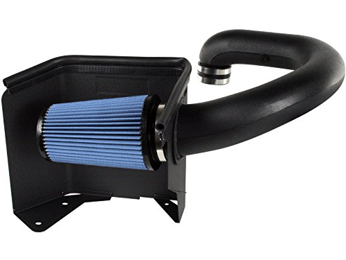 aFe Power Magnum FORCE 54-10422 Jeep Cherokee (XJ) Performance Intake System (Oiled, 5-Layer Filter) (Jeep Xj Cold Air Intake compare prices)