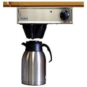 Brewmatic Built In Coffee Appliance