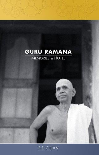 Guru Ramana PDF
