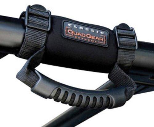 Classic-Accessories-QuadGear-UTV-Hand-Holds-Black-2-in-a-pack