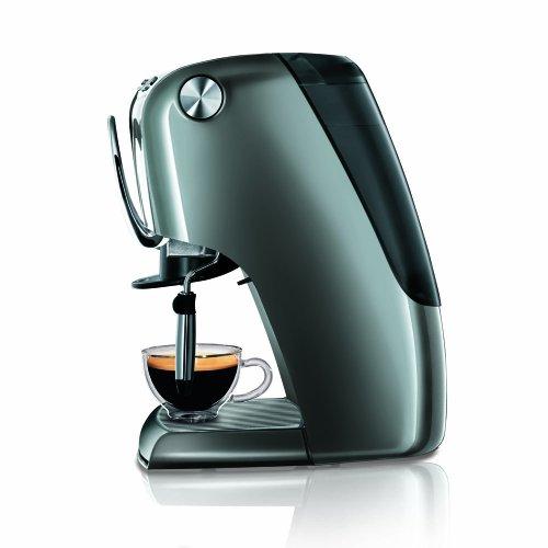 tchibo 279332 cafissimo classic kaffeemaschine f r espresso kaffee creme filterkaffee. Black Bedroom Furniture Sets. Home Design Ideas