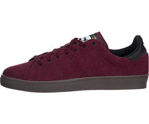 adidas-stan-smith-vulc-skate-burgundy-black-gum-95-d-us