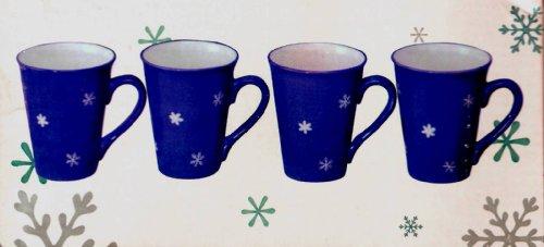 New Traditions Holiday Mugs - Set Of 4
