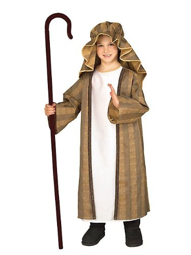 Biblical Shepherd Kids Costume