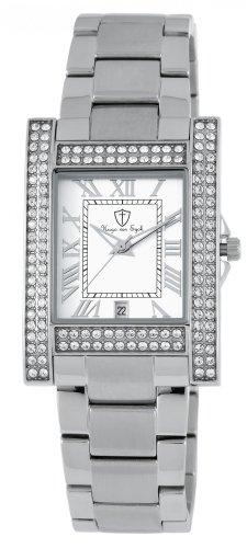 Hugo von Eyck Virgo HE605-111 Reloj de mujer de cuarzo