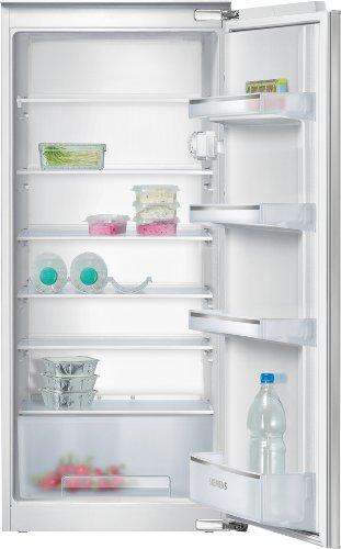 Siemens KI25FA65 Einbau-Kühlschrank / A++ / Kühlen: 194 L / Gefrieren: 17 L / Mit Gefrierfach / SafetyGlass / Flachschanier