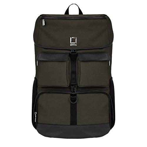 lencca-logan-serie-sac-a-dos-dslr-sac-depaule-camera-bag-ordinateurs-portables-sacs-a-dos-vert