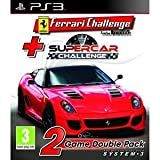 Cheapest Ferrari Challenge on PlayStation 3