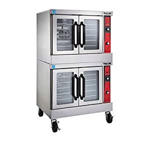 Vulcan Countertop Oven : ... Convection Oven: Convection Countertop Ovens: Kitchen & Dining
