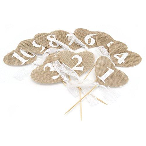 OUNONA-Tischnummern-Hochzeit-Tischnummern-1-10-Geburtstags-party-Tabelle-Zahlen-Form-Banner-Dekor-mit-Stick