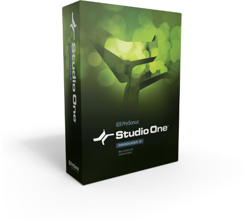 Presonus Studio One Producer 2