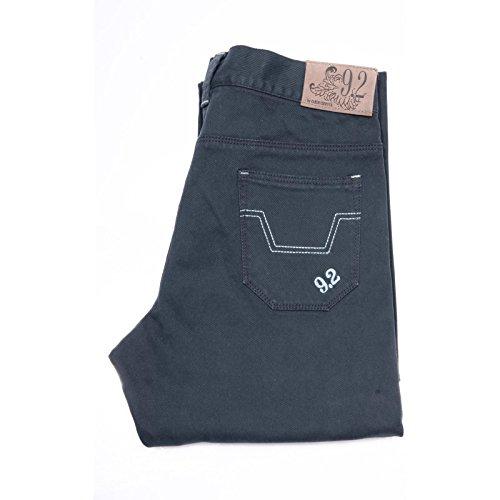 76483 pantaloni 9.2 BY CARLO CHIONNA pantalone jeans bimbo trousers kids [14 YEARS]