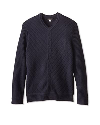 Velvet Men's Kieran V-Neck Sweater