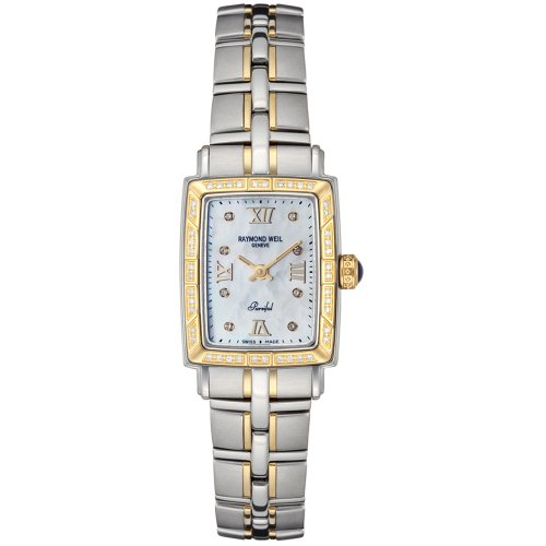 Raymond Weil Women's 9740-STS-00995 Parsifal