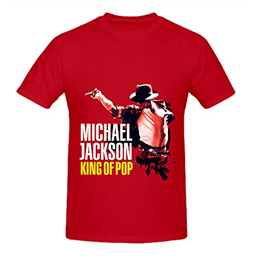 michael-jackson-king-of-pop-rb-album-cover-men-crew-neck-graphic-shirts-red