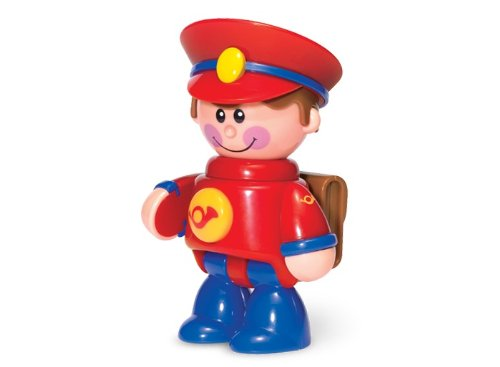 First Friends Postman