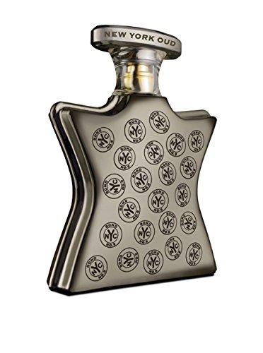 Bond No. 9 New York Oud Unisex Eau de Parfum, Unisex, 100 ml