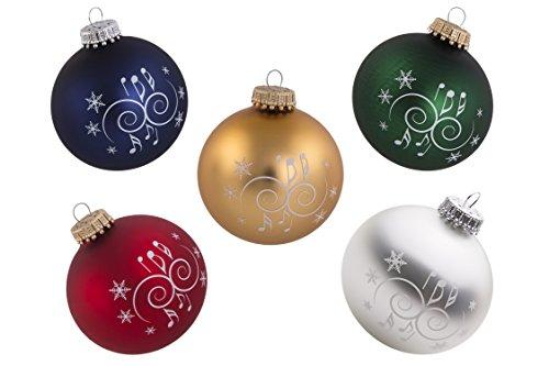 Weihnachtskugel-Ornamente-Schnes-Geschenk-fr-Musiker