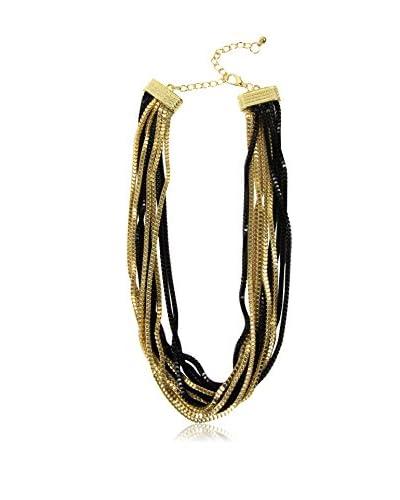 Saachi Layered Chain Necklace