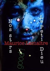 Maurice Lemaïtre