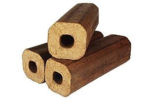 La Hacienda Chimenea Heatblox Sawdust Logs