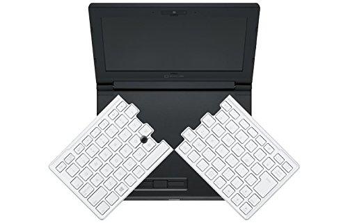 キングジム・たためるパソコン、『ポータブック』