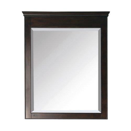 Avanity Windsor-M30-Wa 30-Inch By 33-Inch Mirror Walnut front-971339