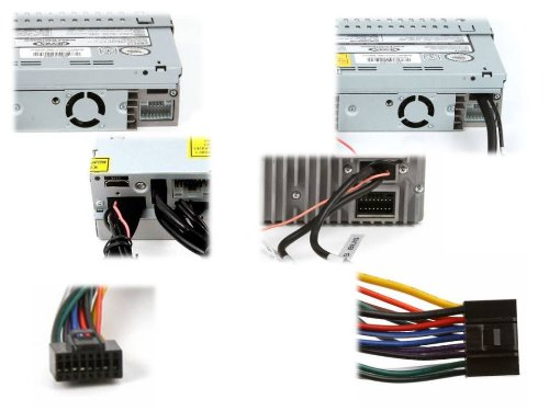 41Uar01zm3L xo vision car stereo wiring diagram alpine car stereo wiring xo vision wiring diagram at fashall.co