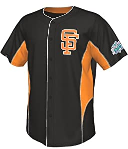 Buy Will Clark San Francisco Giants Majestic MLB Cooperstown Leader Jersey by Majestic