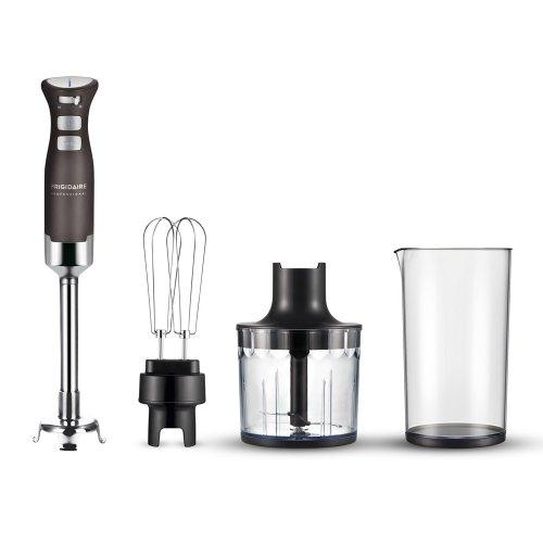 Frigidaire Professional Immersion Hand Blender Mixer My Blog