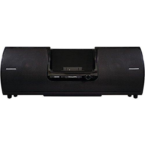 Sirius-Xm Dock & Play Radio Boom Box