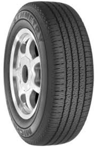 Michelin Symmetry Radial Tire - 225/60R16 98TR