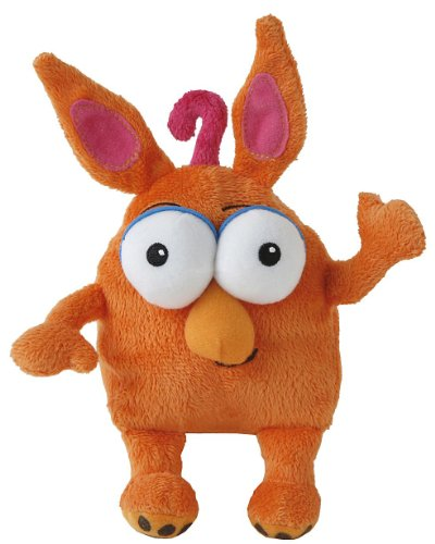 Kidlandia Thumblebottom Plush Doll