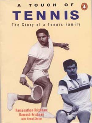 A Touch of Tennis: The Story of a Tennis Family