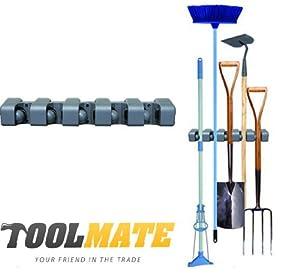 Amazon.com: E.Lab.Shop Tool Mate: Tool Hanger Organiser Indoor/Outdoor ...