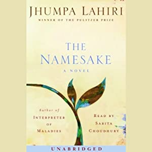 The Namesake | [Jhumpa Lahiri]