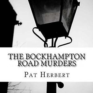The Bockhampton Road Murders Audiobook